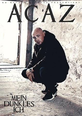 "Picture of Acaz ""Mein dunkles Ich"" Poster"
