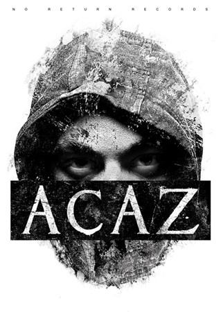"Picture of Acaz ""Dark Mind"" POSTER"