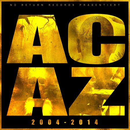 "Picture of Acaz ""Best Of"""