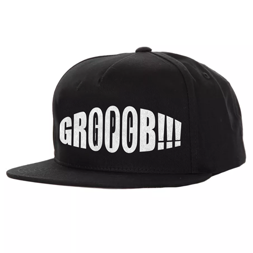 Picture of GROOOB - SNAPBACKCAP, Picture 1