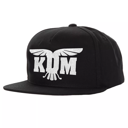 Picture of KDM - SNAPBACKCAP