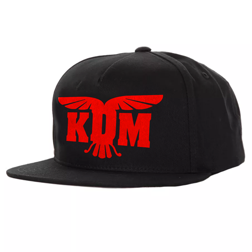 Picture of KDM - SNAPBACKCAP, Picture 2