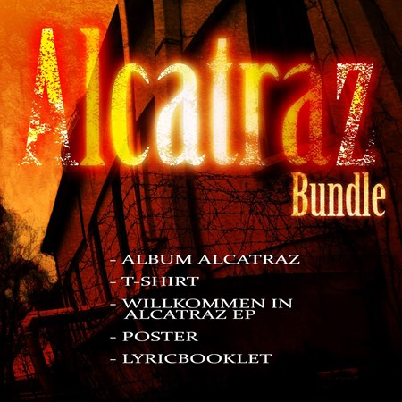 Picture of ACAZ - ALCATRAZ BUNDLE
