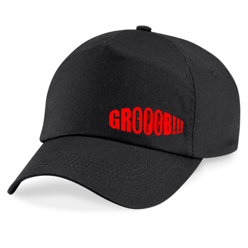 Picture of GROOOB - CAP, Picture 2