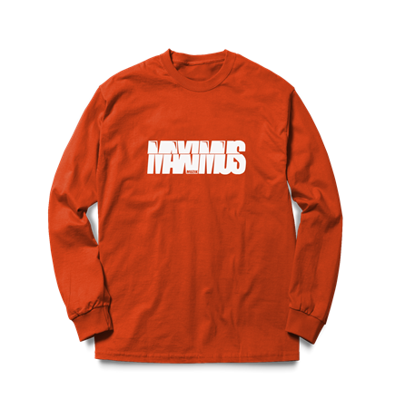 Picture of MAXIMUS FONT  - SWEATER (schwarz)