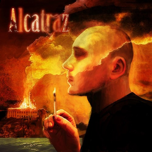 Picture of ACAZ - ALCATRAZ [Digital], Picture 1