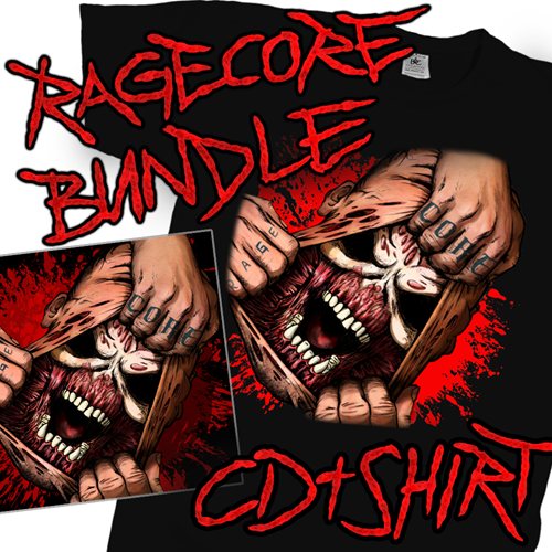 Picture of Hässlich  - Ragecore BUNDLE, Picture 1